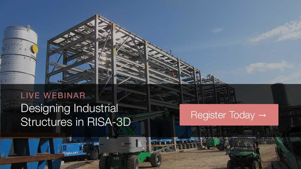 Industrial Webinar hero