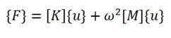 F equation