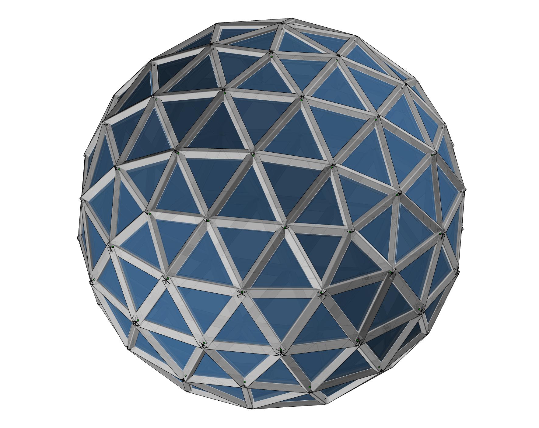 Geodesicdome 3