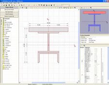 RISASection - Structural Engineering Software for Analysis